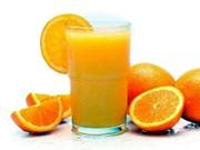 Những siêu lợi ích không ngờ của nước cam