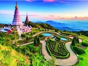 8 lý do khiến bạn muốn đến Chiang Mai ngay