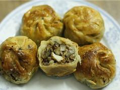 Bánh xíu páo - đặc sản Nam Định