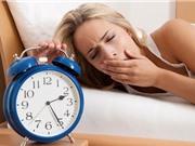 """Bộ não sẽ """"xơi tái"""" chính nó nếu ngủ không đủ giấc"""