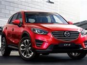 Mazda CX-5 giảm giá sâu kỷ lục