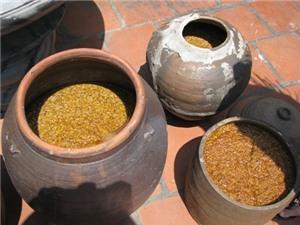 Đặc sản tương Nam Đàn được sản xuất như thế nào?