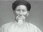Nguồn gốc tên Nguyễn Khuyến và chuyện đốt lá đọc sách