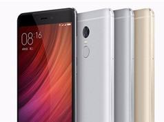 Xiaomi Redmi Note 4 giảm giá hấp dẫn