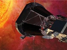 NASA công bố sứ mệnh khám phá bầu khí quyển Mặt Trời