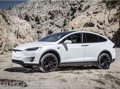 Top 10 xe SUV mạnh nhất trên thị trường
