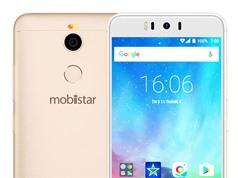 Smartphone Việt camera selfie 13 MP, cảm biến vân tay, giá 2,79 triệu