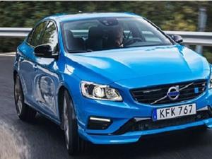 Cú hích mới cho dòng xe hiệu suất cao Polestar của Volvo