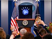 Tranh cãi chuyện để AI tranh cử Tổng thống Mỹ