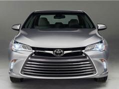 Toyota Việt Nam ưu đãi hấp dẫn cho khách hàng mua xe