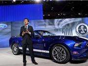 Người gốc Việt giữ chức giám đốc sản phẩm Ford toàn cầu