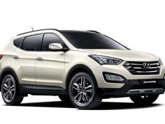 """XE """"HOT"""" NGÀY 1/6: Hyundai SantaFe giảm sốc, bảng giá xe máy Honda tháng 6/2017"""