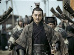 Tướng tài Chu Du gánh tiếng đố kỵ nghìn năm