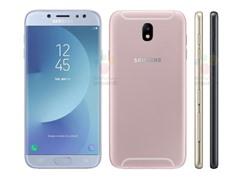 Hé lộ giá bán, thời điểm ra mắt Samsung Galaxy J5 2017