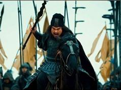 Hổ tướng Trương Phi và cái chết đau đớn