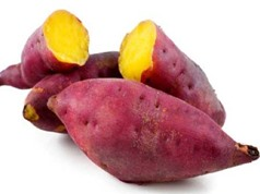14 lý do nên ăn khoai lang hàng ngày