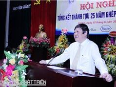 Có nên phát triển các trung tâm ghép tạng tràn lan tại Việt Nam?