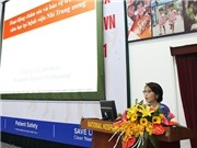 65% số nạn nhân xâm hại tình dục ở Việt Nam là trẻ em