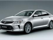 """XE """"HOT"""" NGÀY 2/6: Bảng giá xe Toyota tháng 6, người khuyết tật chế tạo thành công ô tô điện - xăng"""