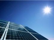 Quảng Ngãi thu hút hàng trăm triệu USD đầu tư vào năng lượng mặt trời