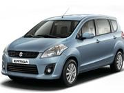 Suzuki Ertiga - xe nhập 7 chỗ đáng lựa chọn với gia đình Việt