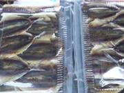 Mô hình sản xuất khô cá chỉ vàng khép kín, an toàn tại Vũng Tàu
