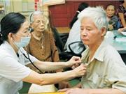 Bệnh già thực chất là bệnh gì?