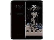 Ngắm phiên bản Samsung Galaxy S8 cho fan bộ phim Cướp biển vùng Caribbean
