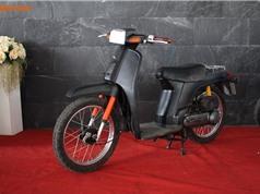 """Cận cảnh Honda SH50 đời đầu """"siêu hiếm"""" tại Hà Nội"""