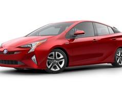 """XE """"HOT"""" NGÀY 5/6: Toyora sắp bán xe siêu tiết kiệm xăng ở Việt Nam, bảng giá xe Chevrolet tháng 6"""