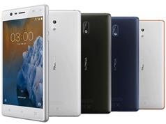Nokia 3 chuẩn bị lên kệ ở Việt Nam với giá hấp dẫn