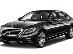 Bảng giá xe Mercedes-Benz tháng 6/2017