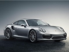 Bảng giá xe Porsche tháng 6/2017