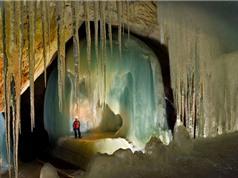 10 hang động ngầm nổi tiếng nhất thế giới
