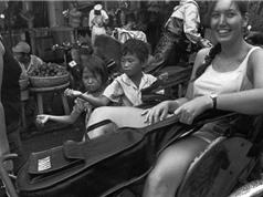 Sài Gòn năm 1993 qua ống kính của nhiếp ảnh gia người Italia