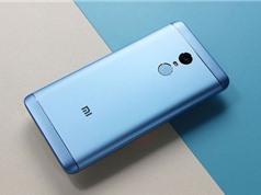 Xiaomi bổ sung thêm màu xanh dương cho Redmi Note 4X