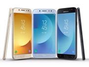 Samsung chính thức ra mắt bộ ba smartphone Galaxy J 2017