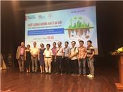 Các biện pháp nhằm khắc phục tình trạng ô nhiễm không khí ở Hà Nội