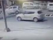 CLIP HOT NHẤT TRONG NGÀY: Ôtô tông chết 5 người, rợn người trước màn chọi chó