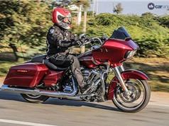 Harley-Davidson thu hồi hơn 57.000 chiếc xe trên toàn thế giới