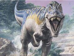Khủng long bạo chúa T. rex không có lông vũ
