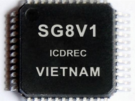 'Lò' chế tạo chip đầu tiên ở Việt Nam được định giá hơn 290 tỷ