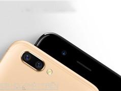 Oppo trình làng smartphone 2 camera sau, chip Snapdragon 660