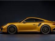 Porsche 911 Turbo S Exclusive Series giá 300.000 USD