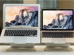 Vì sao MacBook Air không còn đáng mua?