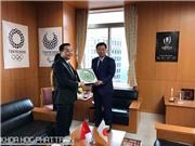 Việt Nam - Nhật Bản đẩy mạnh hợp tác về khoa học và công nghệ