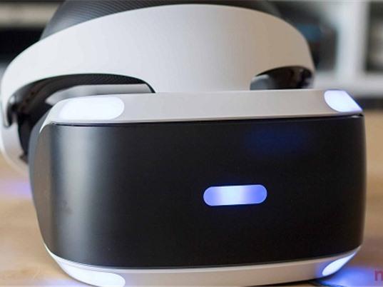 Sony cán mốc hơn 1 triệu chiếc kính thực tế ảo PlayStation VR