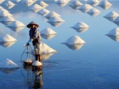 Điều gì tạo ra sự khác biệt cho muối Tuyết Diêm?