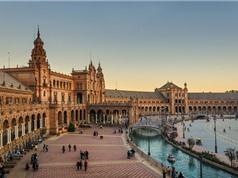 10 thành phố du lịch đẹp và có giá cả hợp lý nhất châu Âu
