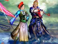 Chuyện tâm linh trong án thù của triều Nguyễn với công chúa Ngọc Hân